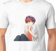 mikorin flower Unisex T-Shirt