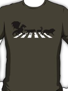 Road to the Iron Throne T-Shirt