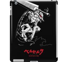 Berserk Armor iPad Case/Skin