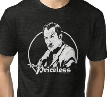Vincent Priceless Tri-blend T-Shirt