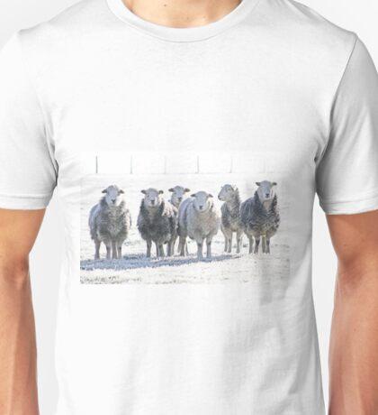 Herdwick Sheep Unisex T-Shirt