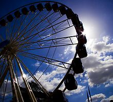 Big Wheel by Chroma