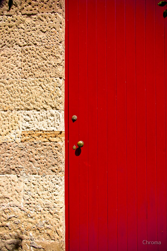Door by Chroma