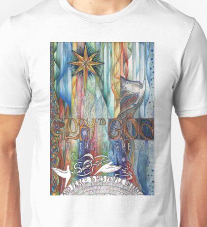 Glory Unisex T-Shirt