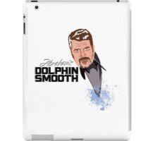 DOLPHIN SMOOTH iPad Case/Skin