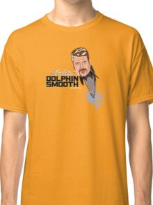 DOLPHIN SMOOTH Classic T-Shirt