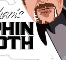 DOLPHIN SMOOTH Sticker