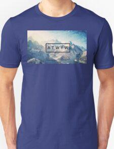 ATWYW - Heavy Chance of Snow Unisex T-Shirt