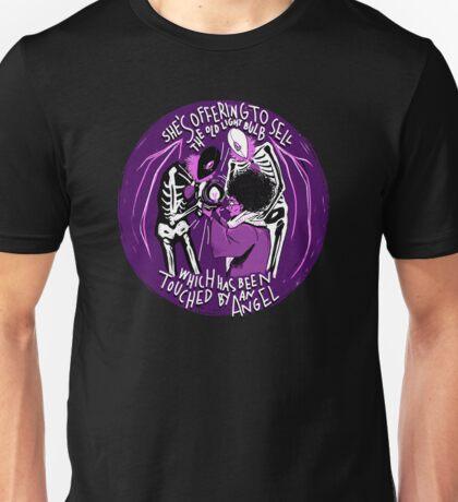 WTNV Lightbulb  Unisex T-Shirt