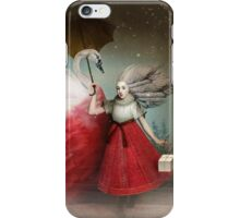 The Gift iPhone Case/Skin
