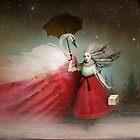 The Gift by Catrin Welz-Stein