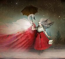 The Gift by Catrin Welz-Stein