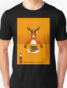 Hendo's - Great on Greens Unisex T-Shirt