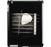 Nylon iPad Case/Skin