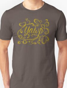 Roofs of the World (Gold) T-Shirt