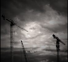 SOMBRES GRUES by sasufi