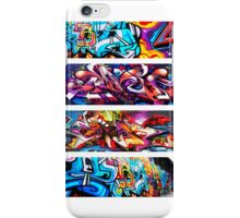 Graffitee'd iPhone Case/Skin