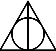 The Deathly Hallows  by weesestees