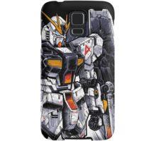 Nu Gundam Samsung Galaxy Case/Skin
