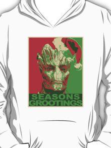 Seasons Grootings T-Shirt