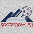 Soccerbowl by ThisIsFootball
