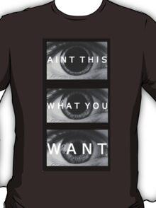 ATWYW - Head/Eye Liner T-Shirt