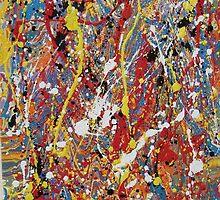 Outer Limits by bobcauley