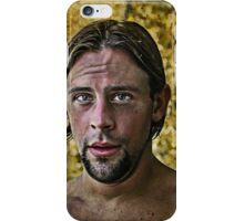 Into the Wild iPhone Case/Skin