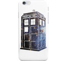 T.A.R.D.I.S iPhone Case/Skin