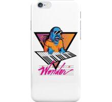 Ever Wonder? iPhone Case/Skin