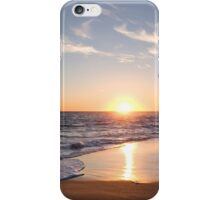 Malibu Beach iPhone Case/Skin