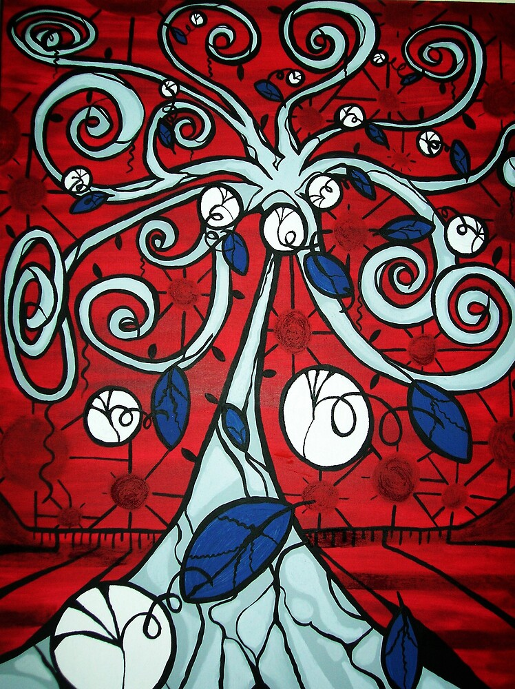 Tree by Ines