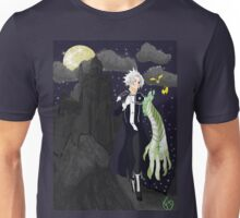 Allen Walker & Tin campy Unisex T-Shirt