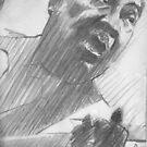 Mojo Man by Michael Facey