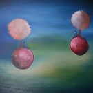 Planets apart by Carole Felmy
