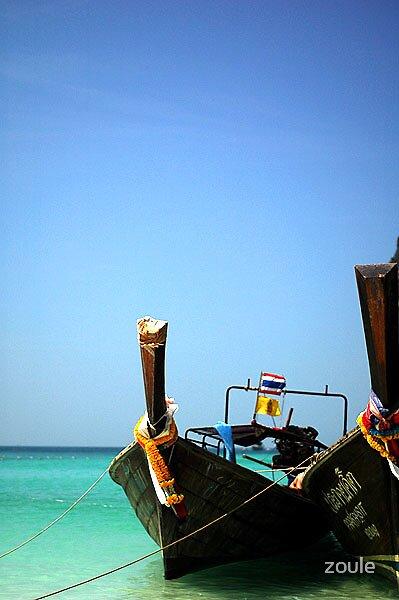 Boat 02 by zoule