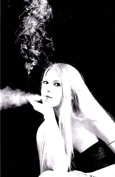 smoke by jim painter