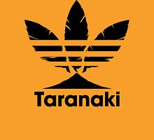 Taranaki (Black) Unisex T-Shirt