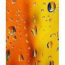 Wet colors- orange and yellow by GentryRacing