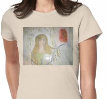 Rusalka Womens Fitted T-Shirt