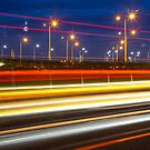 Traffic by John Jovic