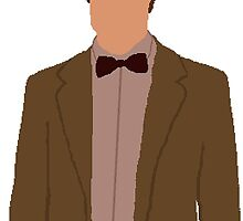 The 11th Doctor by Angus Jennings