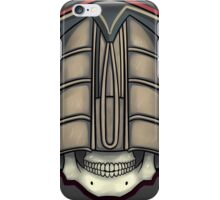 Knightmare iPhone Case/Skin