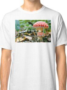 ATWYW - Fun Guy Classic T-Shirt