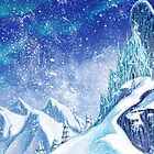 ~Frozen .:A Kingdom of Isolation:. by Kimberly Castello