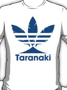 Taranaki (Blue) T-Shirt