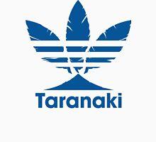 Taranaki (Blue) Unisex T-Shirt