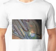 Clavichord of Yesteryear Unisex T-Shirt