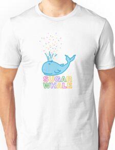 Sugar Whale Unisex T-Shirt