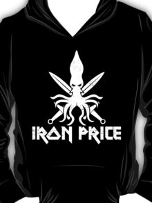 Iron Price T-Shirt